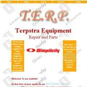 Terpstra Equipment Repair and Parts